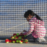 子供 テニス