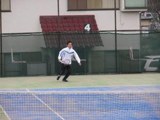 テニス 戸塚