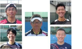 ワールドテニススクールのコーチングスタッフ紹介