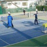 横浜 テニススクール