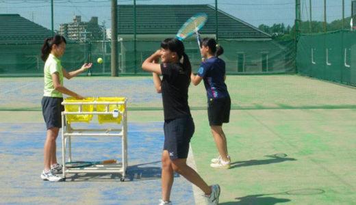 ワールドテニススクール!体験レッスン開催中!